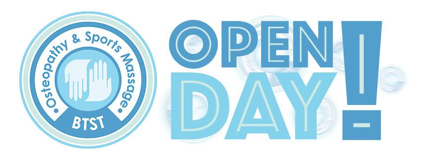 BTST Open Day